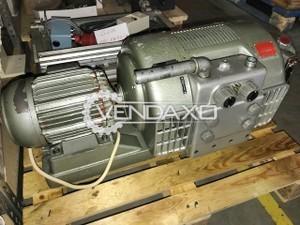 Rietschle DCL 40/DV Vacuum Pump - 40 m3/hr