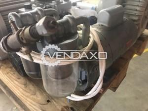 GAST 1022 Vacuum Pump - 15 M3/hr