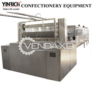 Available For Sale 3 Row Candy Depositor Complete Unit - 2013 Model