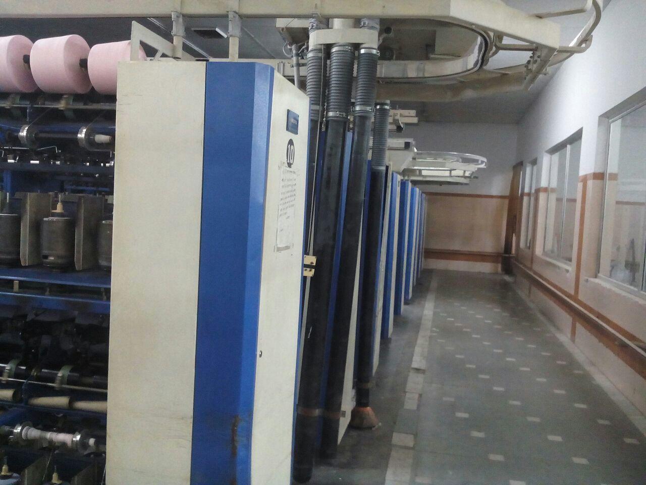 TFO machine