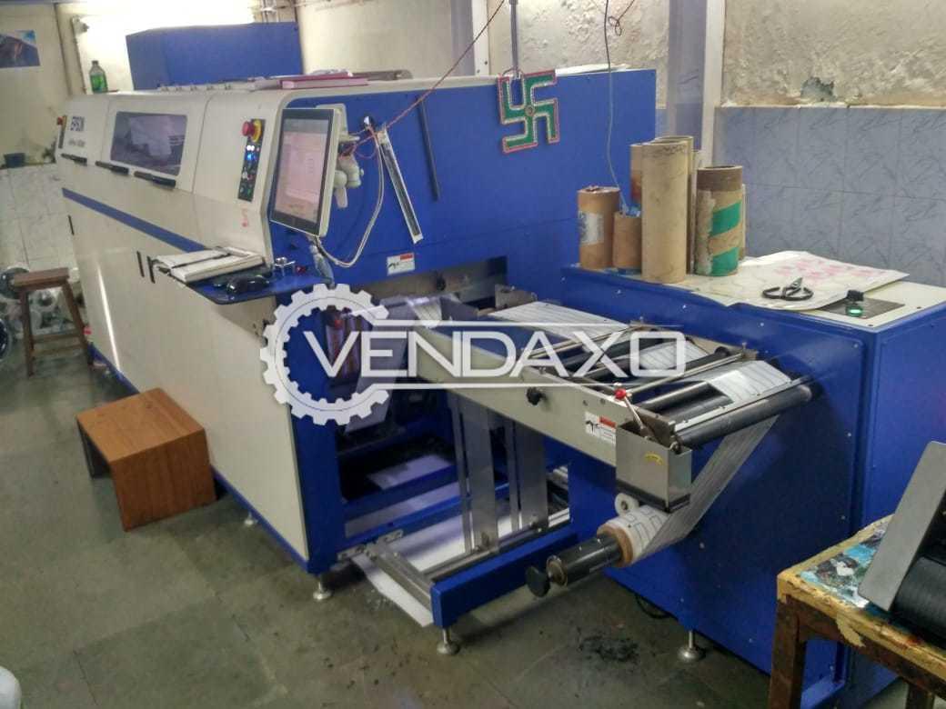 EPSON SurePress L-4033AW Digital Printing Machine - 7 Color