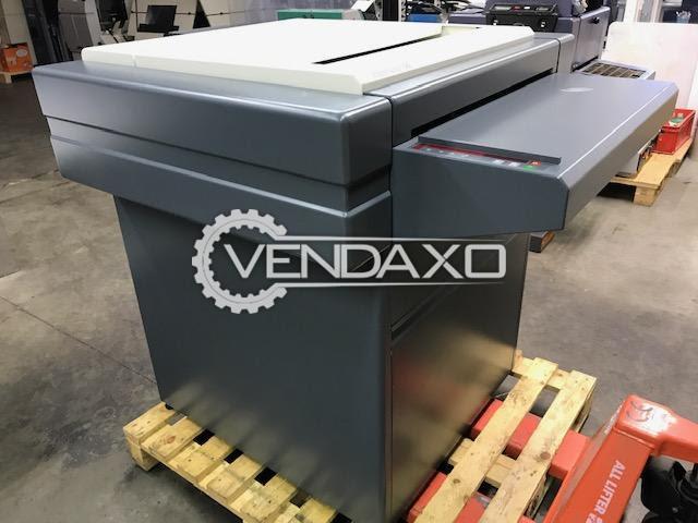 Glunz & Jensen Interplater 66 Printing Machine - 660 x 1030 mm