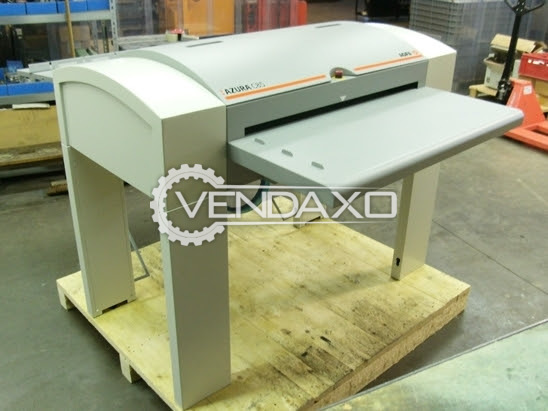 Agfa Azura C85 Printing Machine - Plate Width - 850 mm