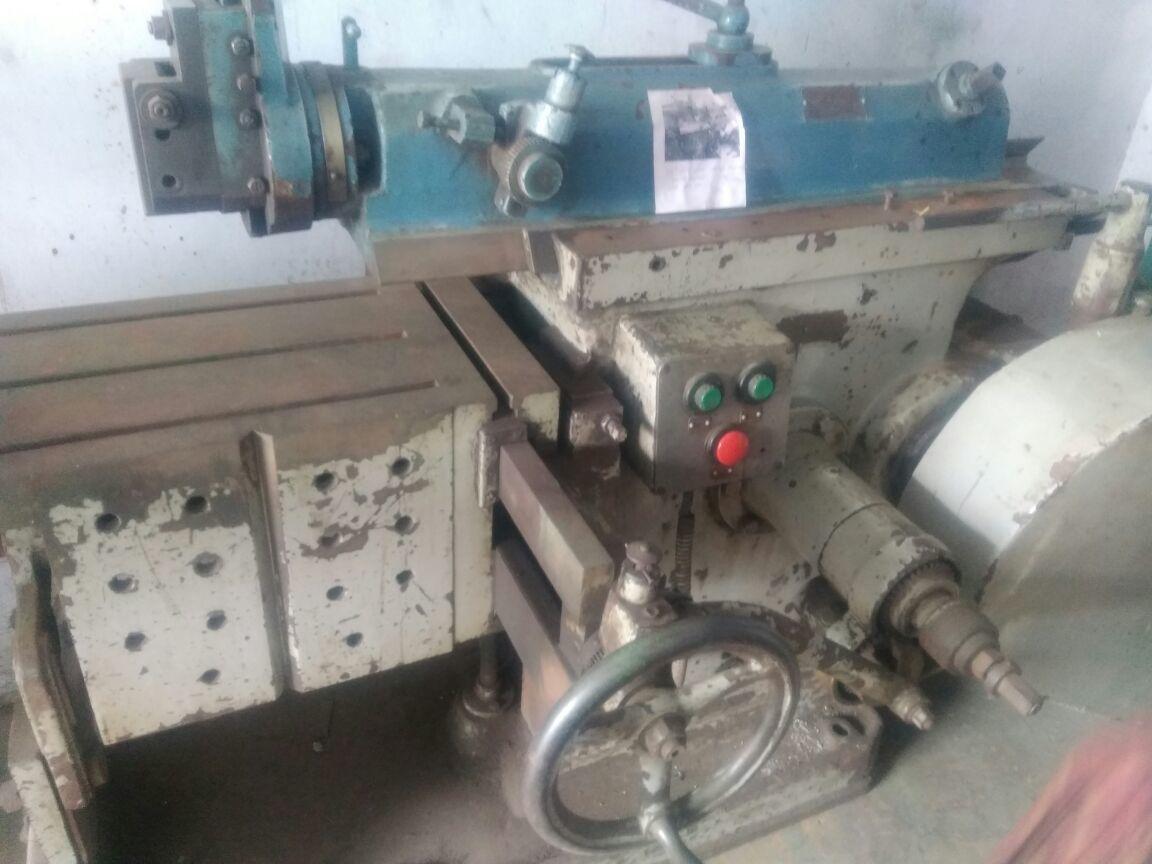Shaping machine 2