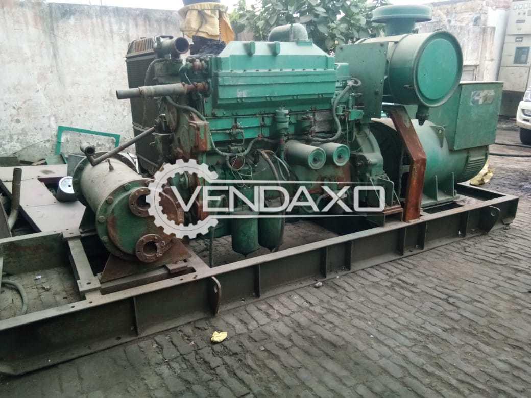 Cummins KTA-19 Generator Engine - 450 to 700 HP
