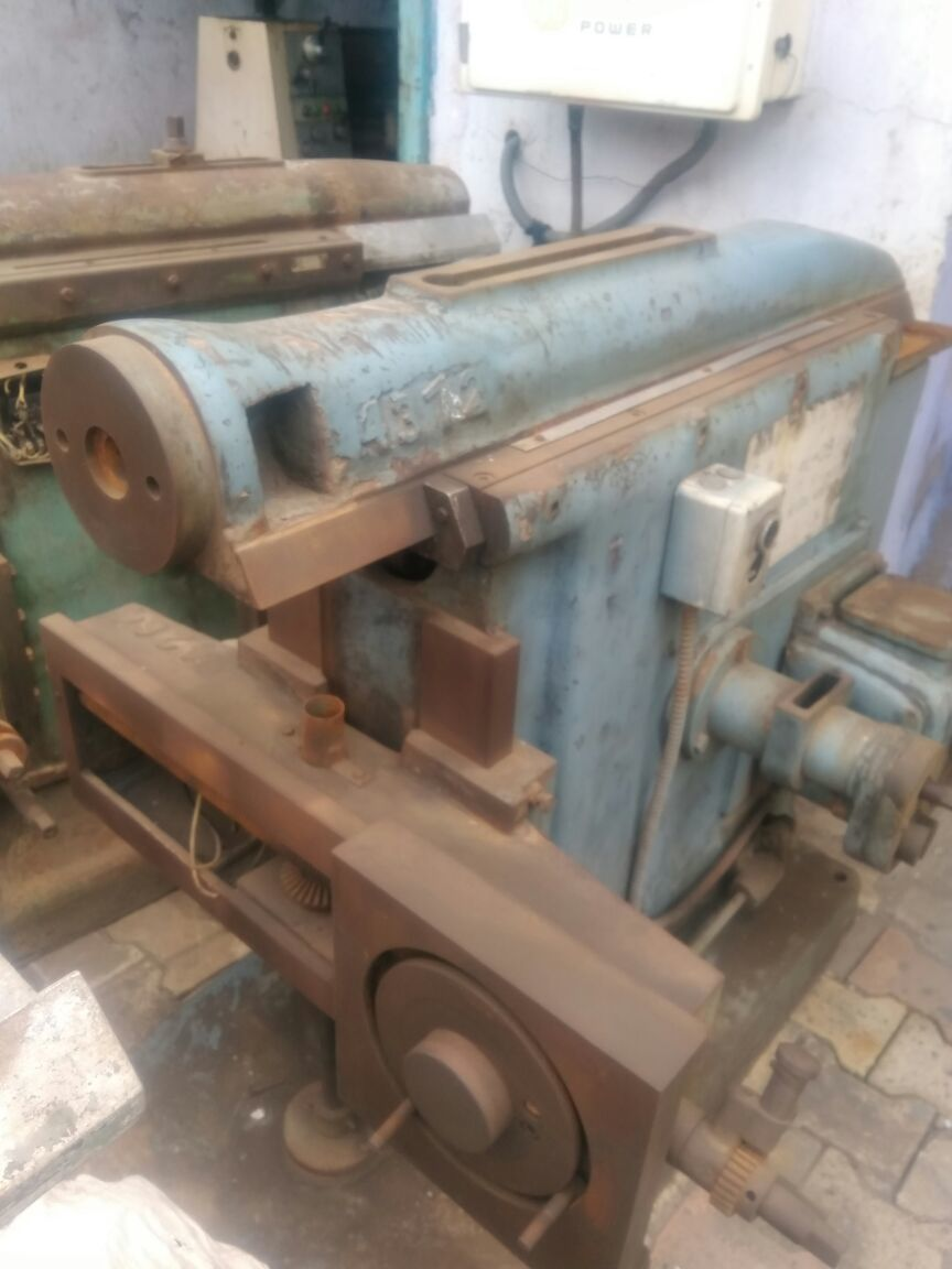 Used Automatic Power Press- Silver coin making machine - 85