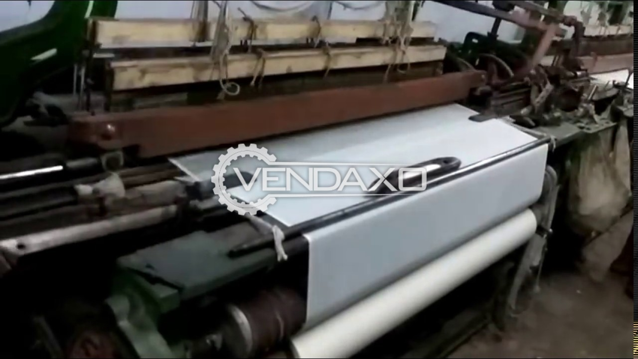 Available For Sale 32 Set Dynamic Power Loom Machine