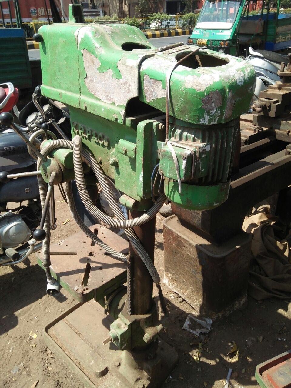 Drill Machine-1 inch