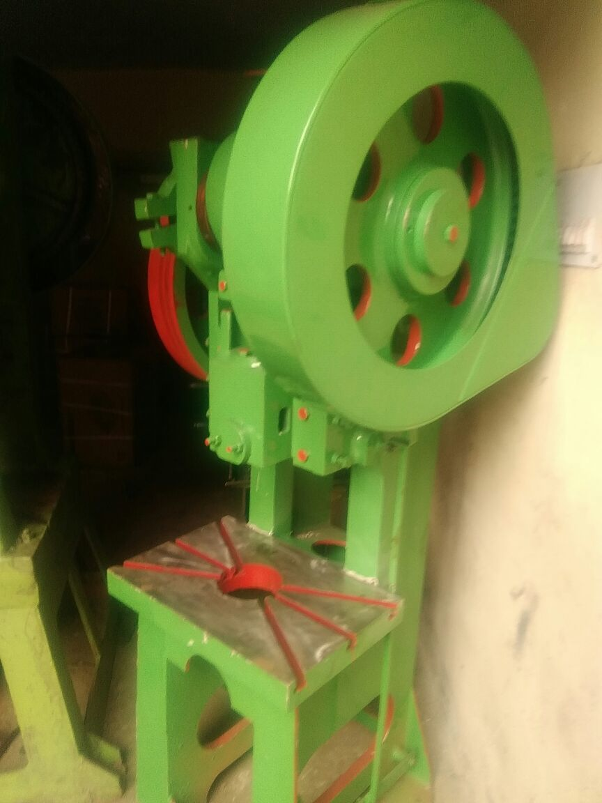 Power press 10 ton 2