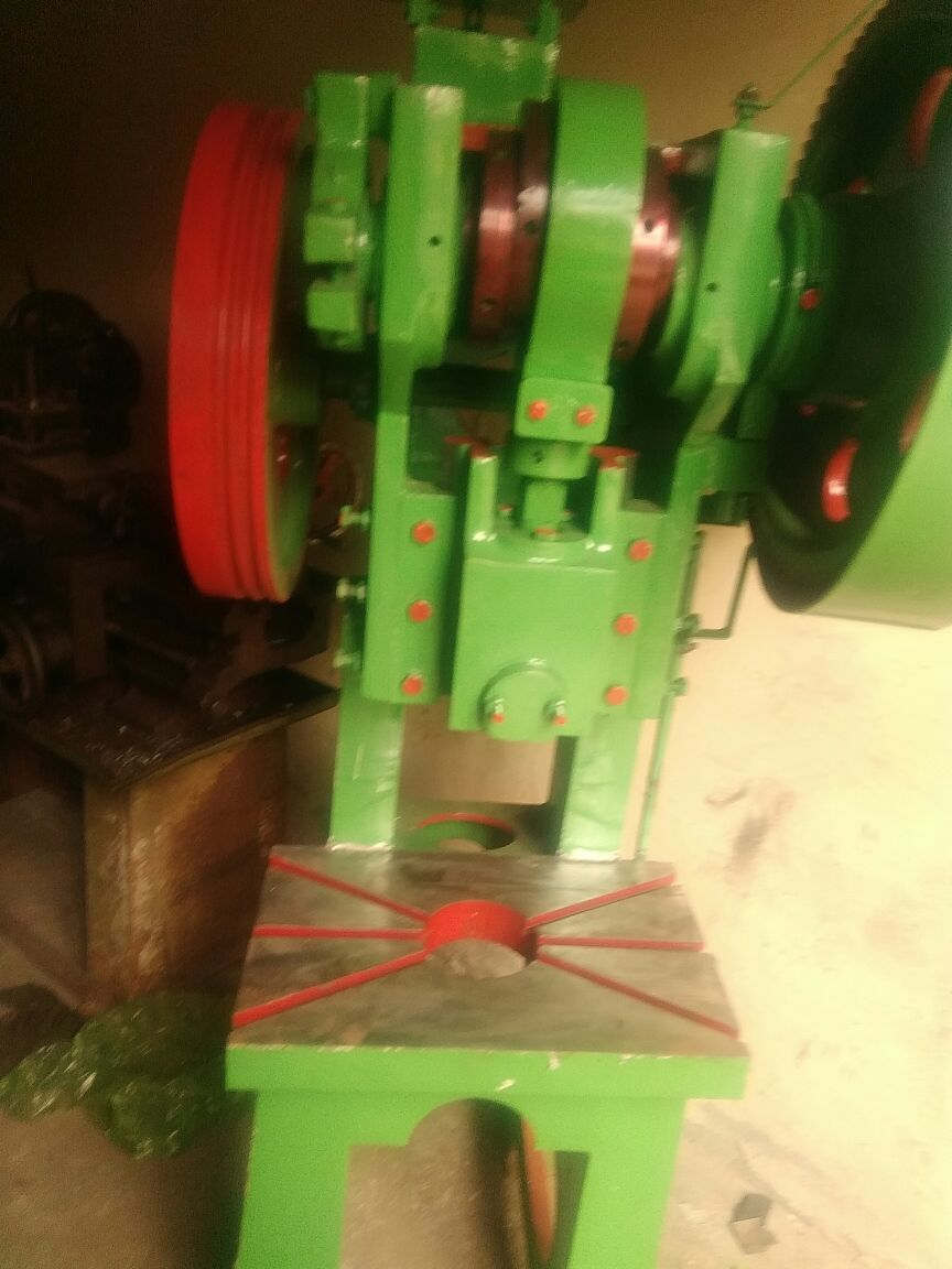 Power press 10 ton 3