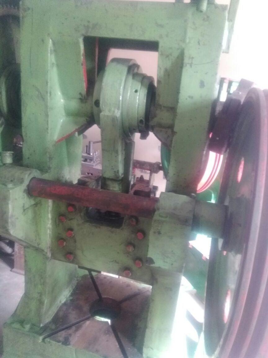 Power press 20 ton