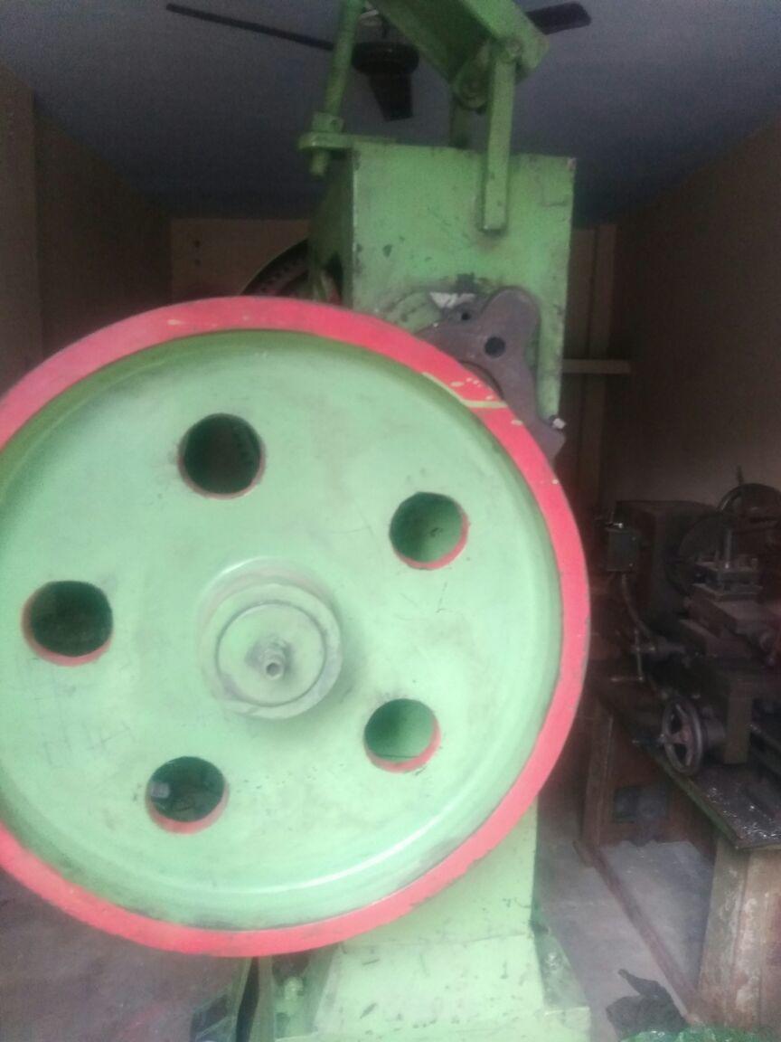 Power press 20 ton 4
