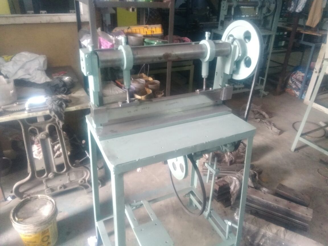 Wiro Closer Modal Machine 24 inch