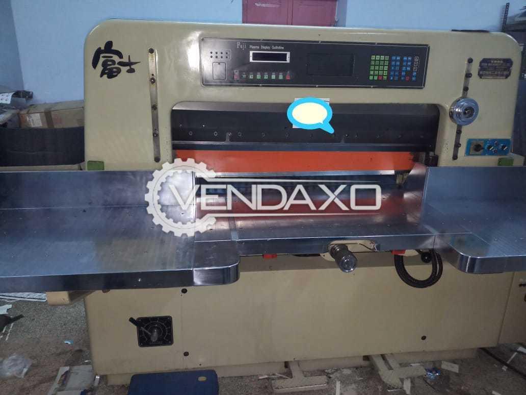 YODA 100 Paper Cutting Machine - Size - 40 Inch