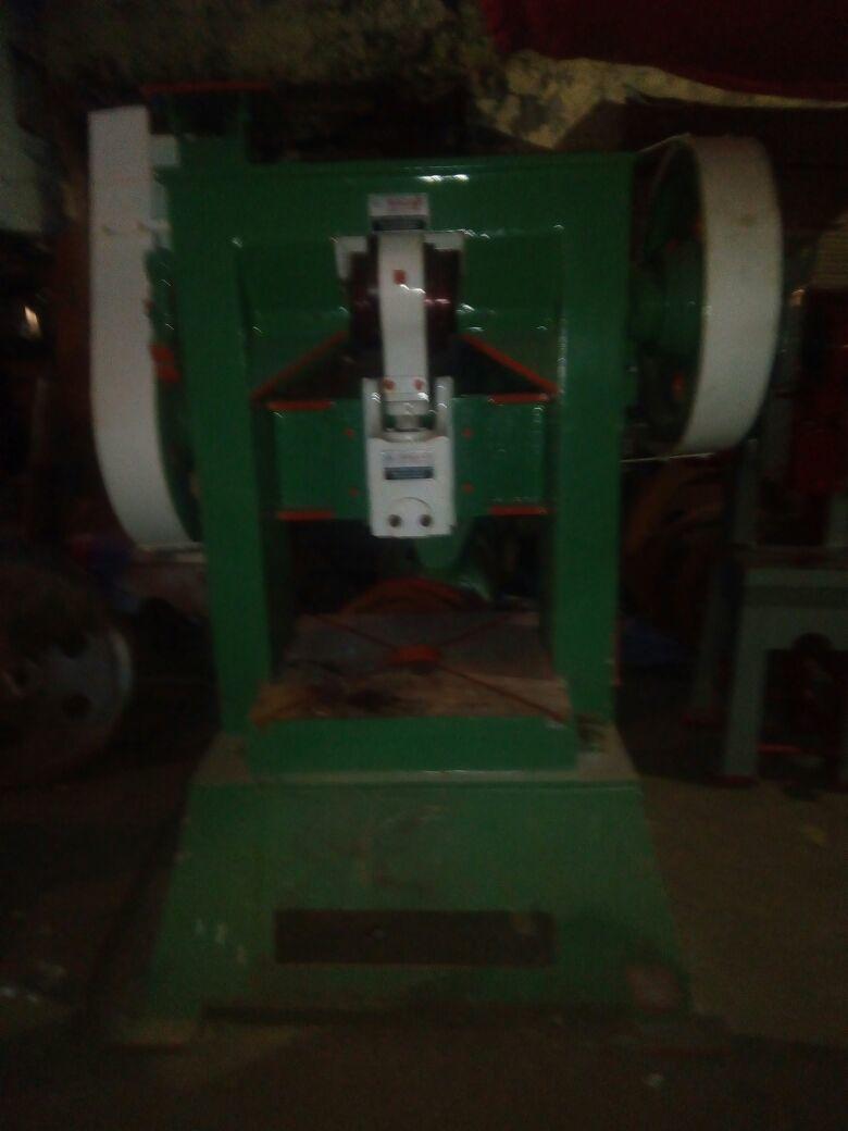 Power press 30