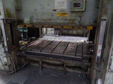 300 ton komatsu 2