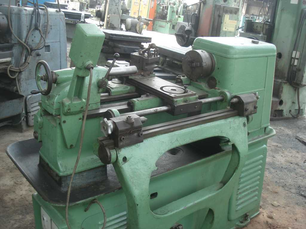 Used Small Lathe Machine 4 Feet for Sale at Best Prices