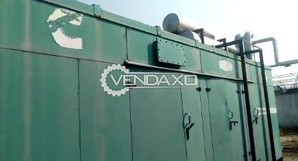 Cummins Diesel Generator - 625 Kva, 2011 Model