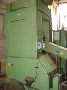 300 ton knuckle joint may press 1