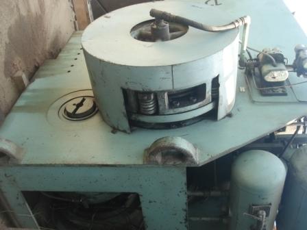 12 power press 8