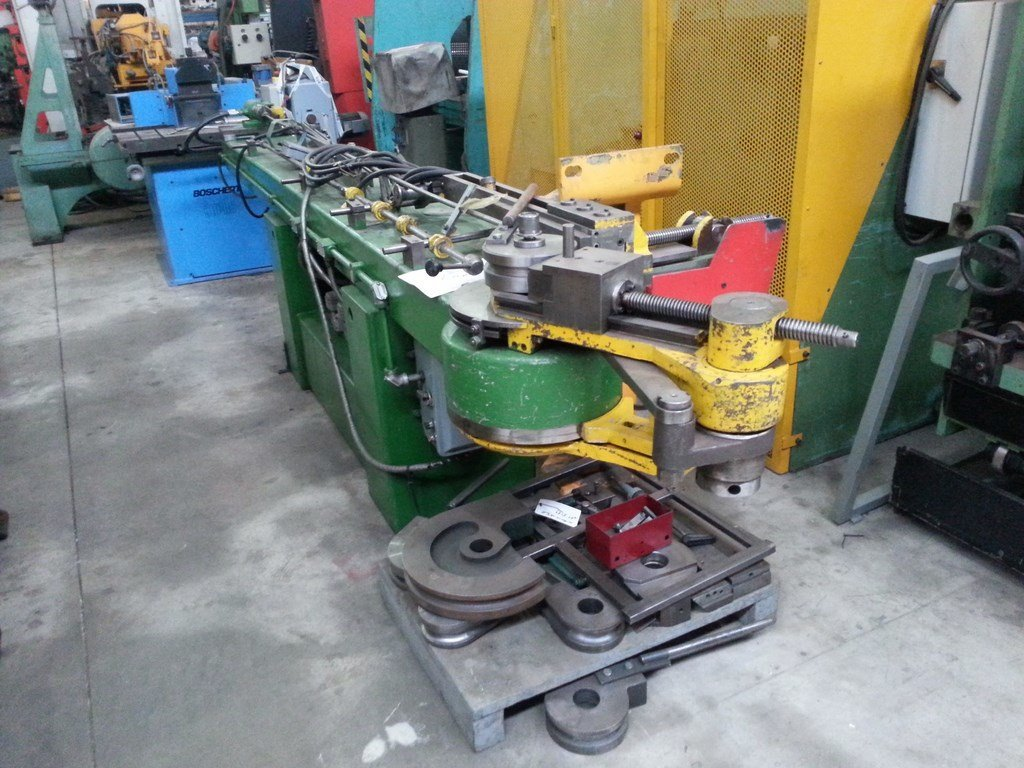 Rsz pipe bending 60 mm