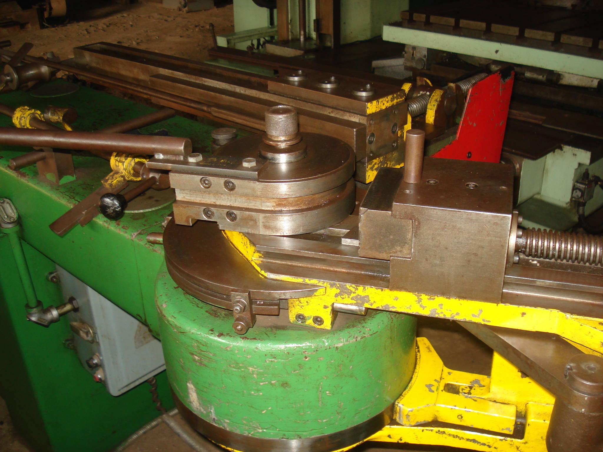 Rsz pipe bending 60 mm 3