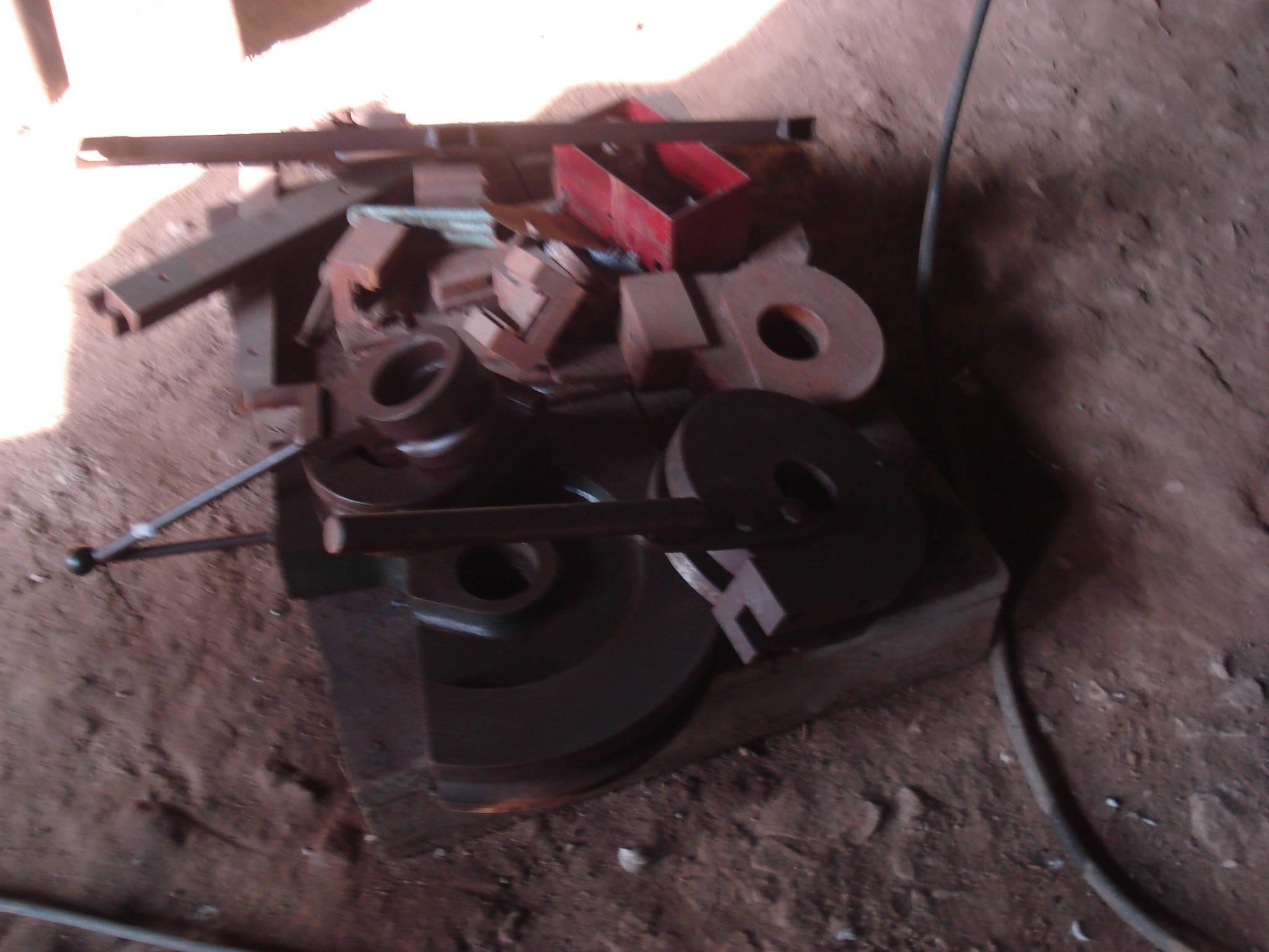 Rsz pipe bending 60 mm 4