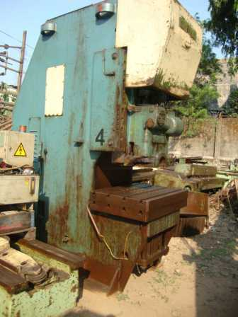 4. power press 250ton  2200 m321f 2025 2000