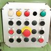 Thumb gear hobbing machine 170 1