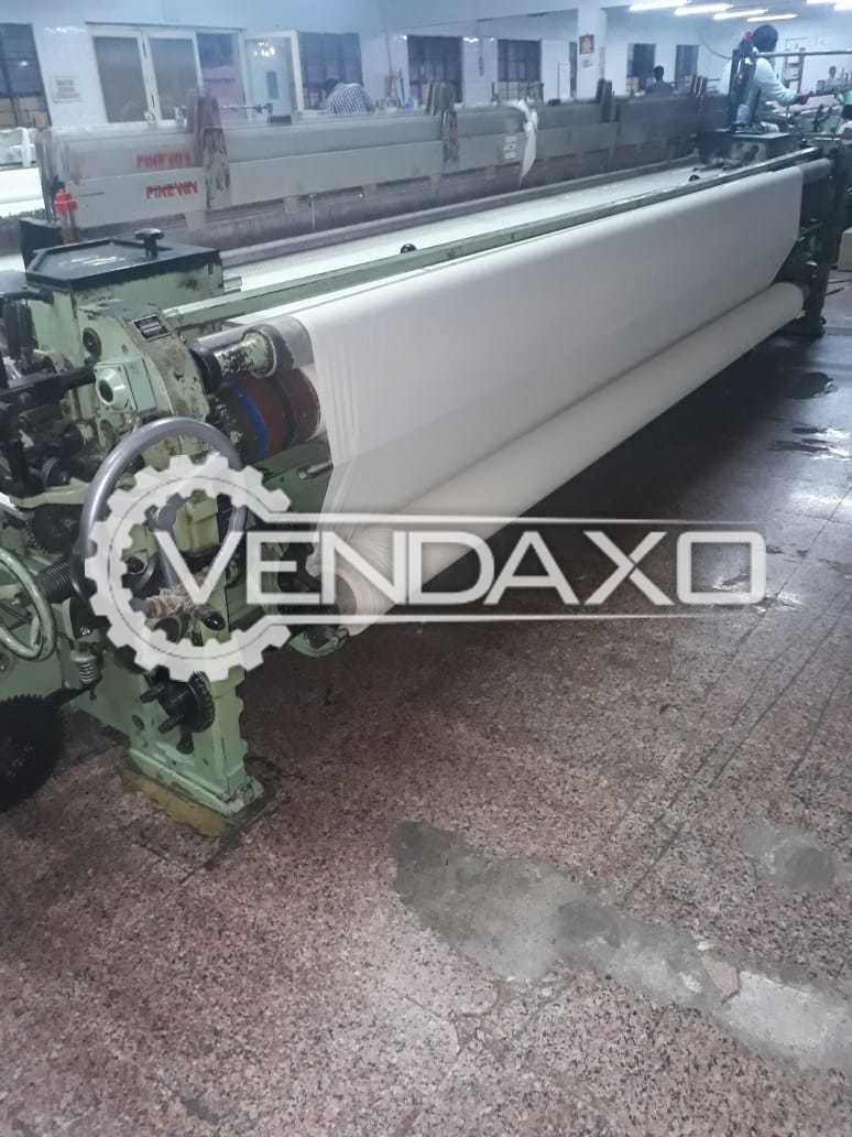 Available For Sale Textile Machinery Plant