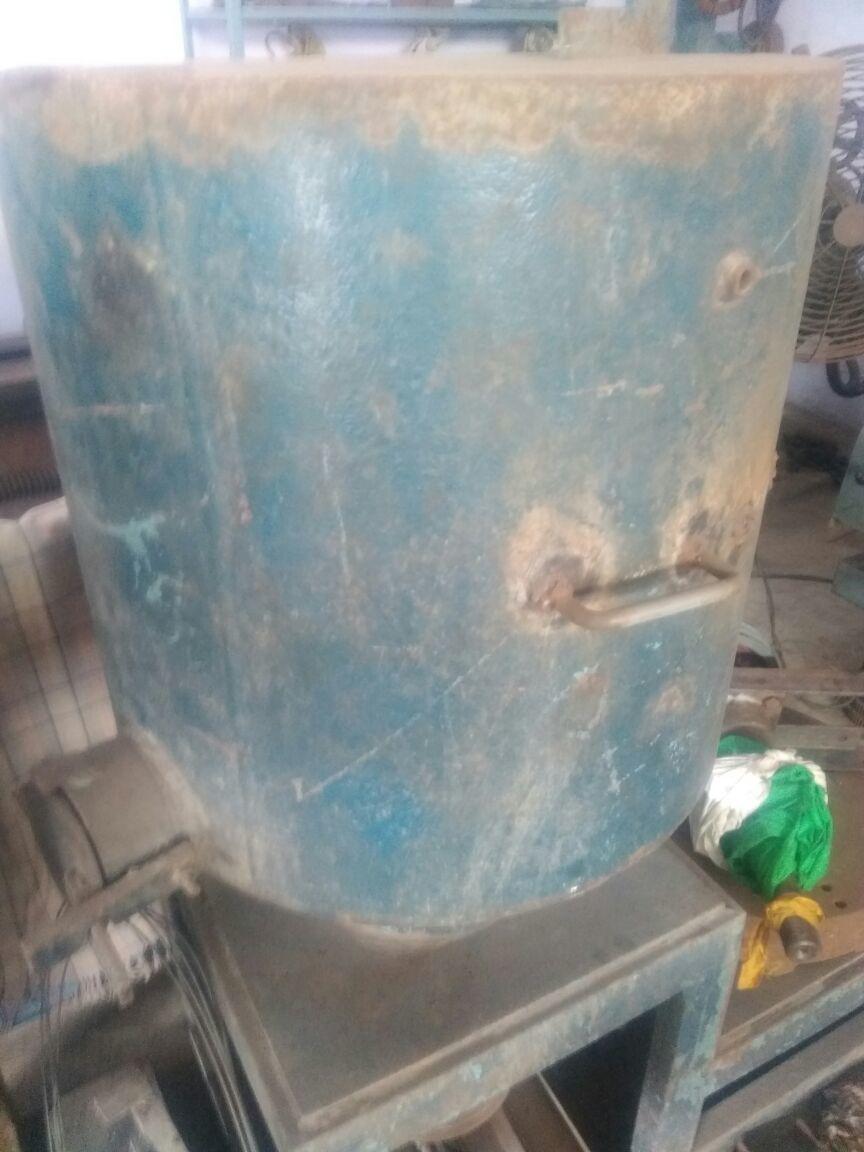 Mixer machine 2
