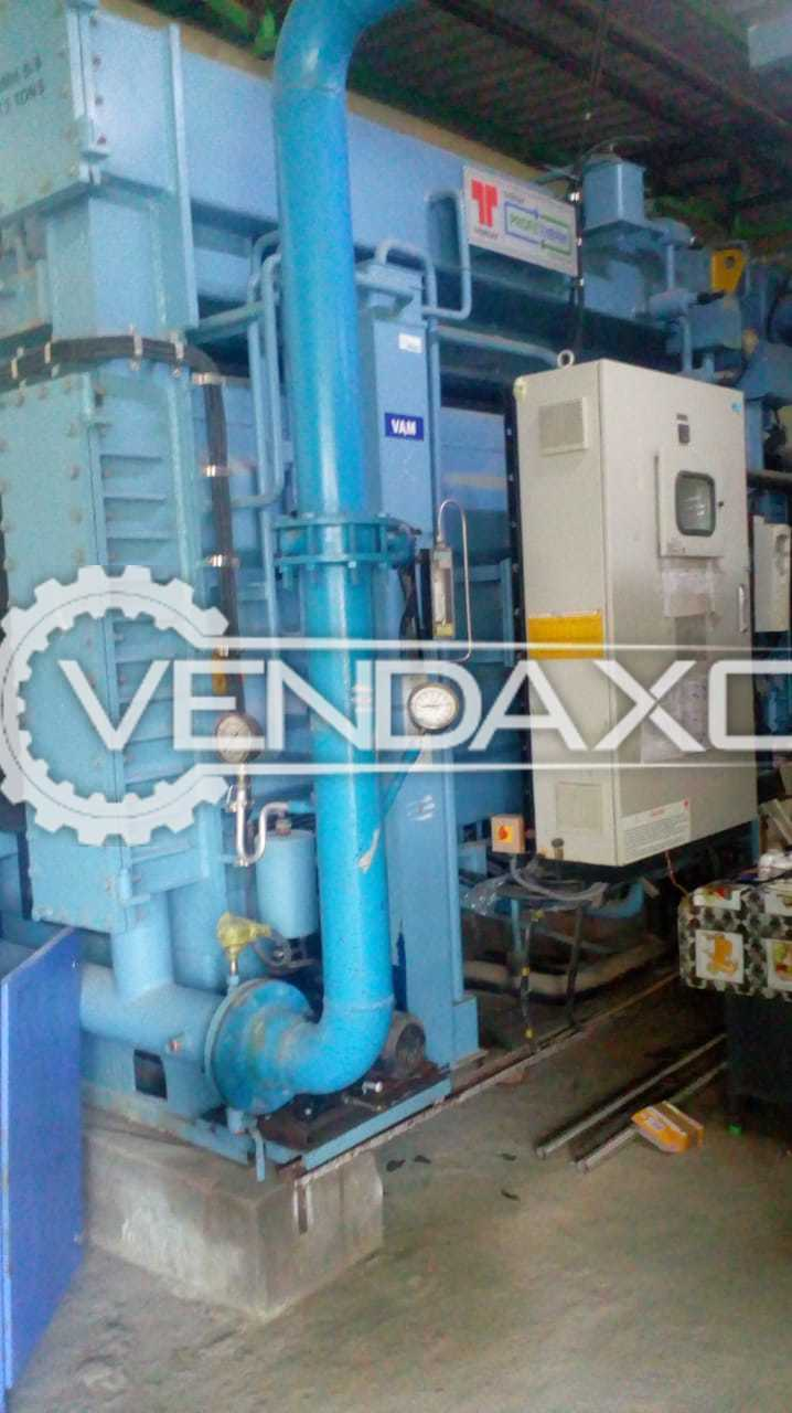 Thermax Vapour Absorption Chiller - 81 TR