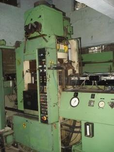 200 ton press