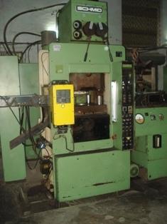 200 ton press2