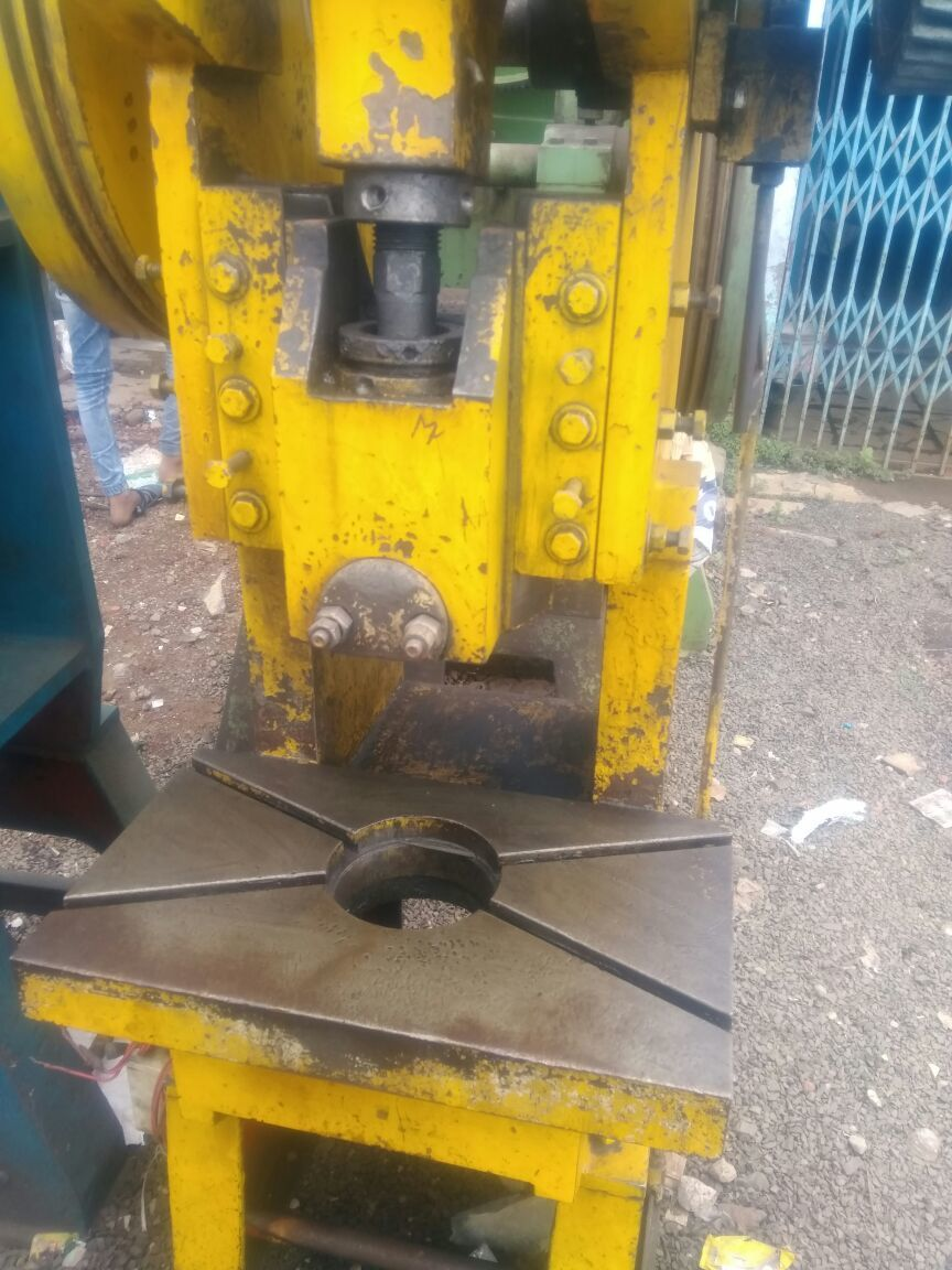 Power press 30 ton 3