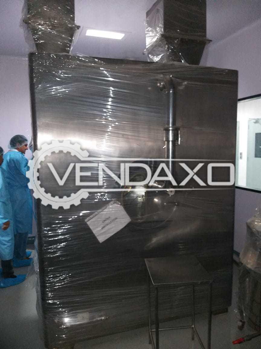Neocota Auto Coater Machine - 36 Inch