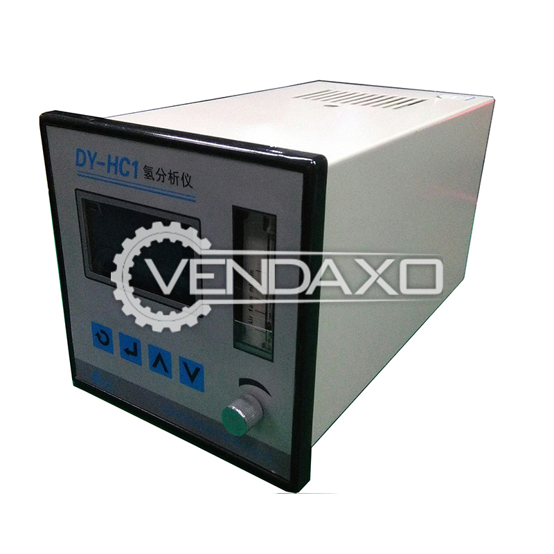 DY - HC1 series Thermal conductivity hydrogen gas analyzer - 600 x 500 x 280 mm