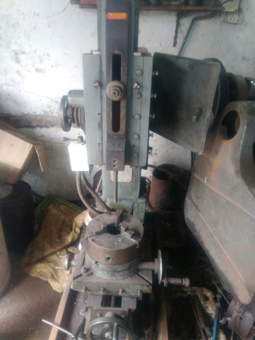 Slooting machine 2