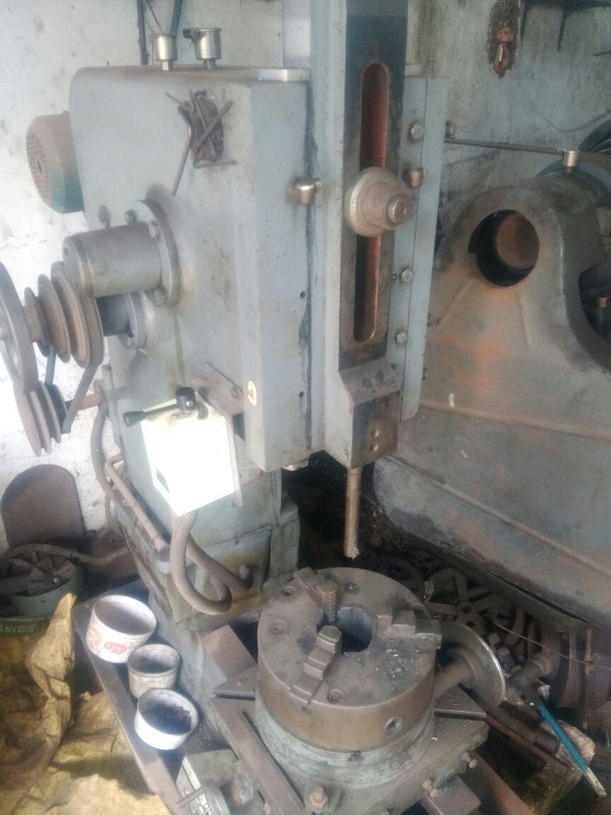 Slooting machine 3