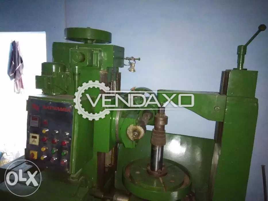 Used Satnamia Hobbbing Machine - 8 Module for Sale at Best Prices