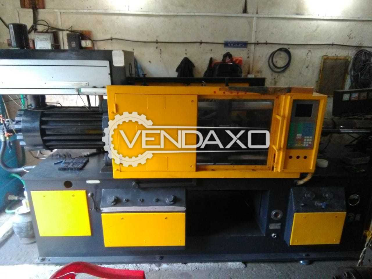 Windsor Injection Moulding Machine - 350 Ton