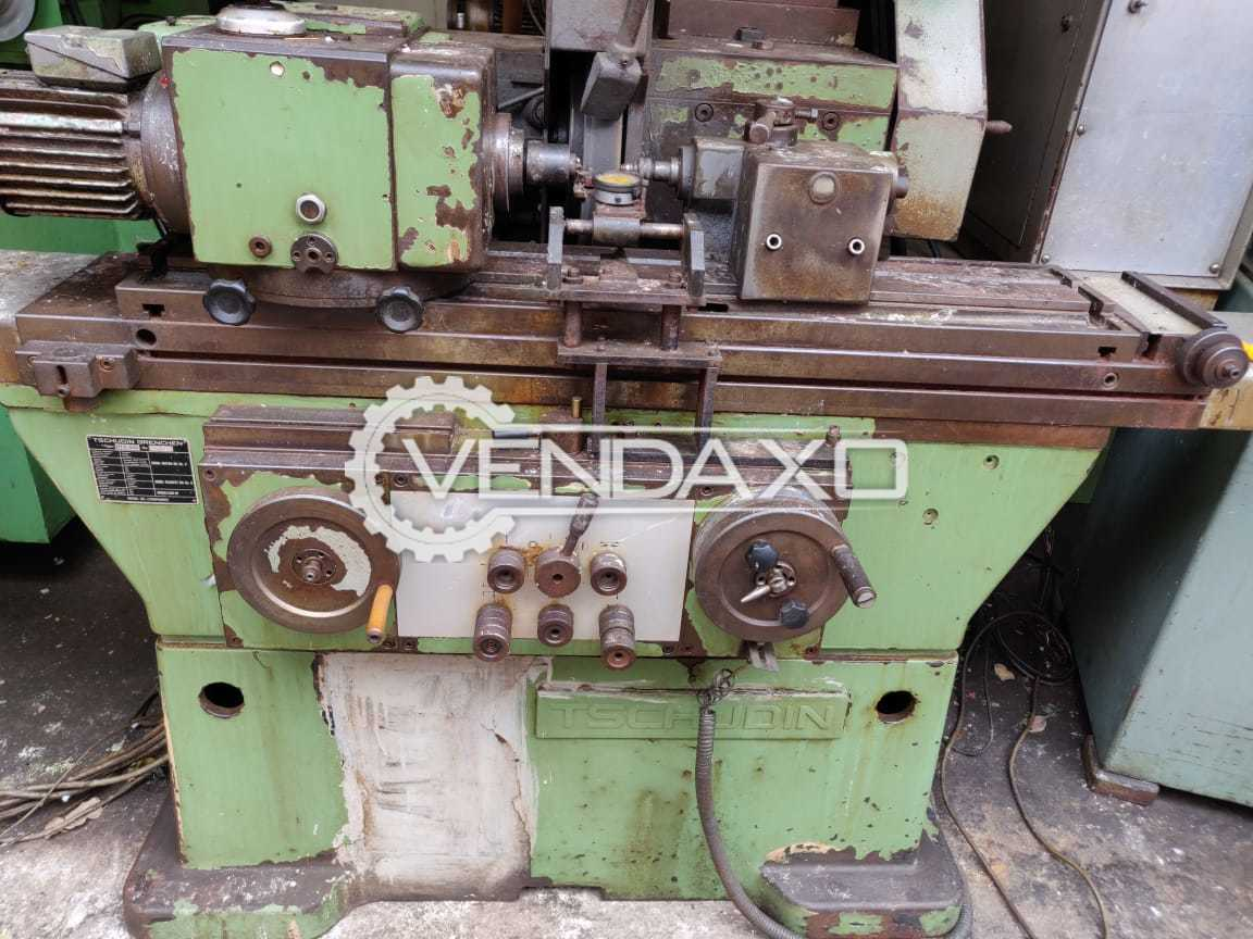Swiss Make High Precision Grinding Machine - 500 x 300 mm