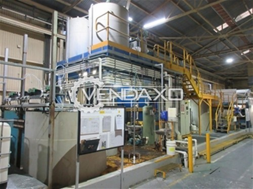 Water Treatment System Plant