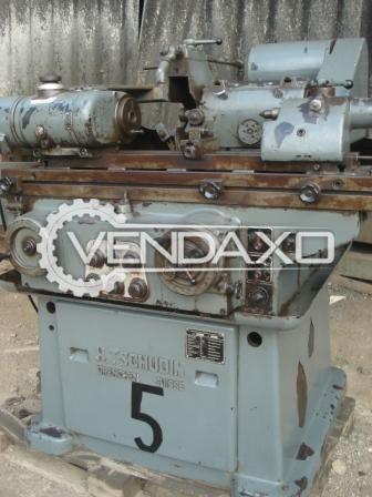 TSCHUDIN HTG 400 Cylindrical Grinder Machine - Wheel Diameter - 240 X 50 mm