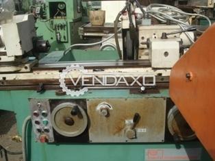KLINTH Grinding Machine - Wheel Diameter - 450 X 40 mm