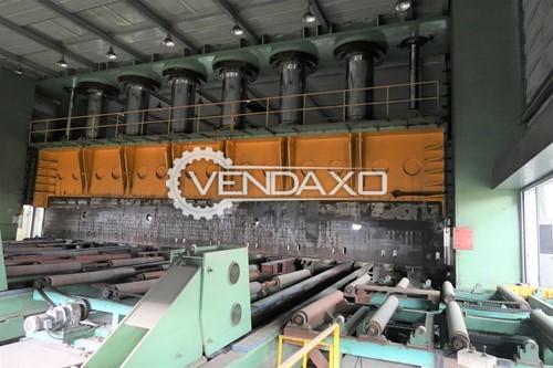 HYUNDAI Power Press - 10000 Ton