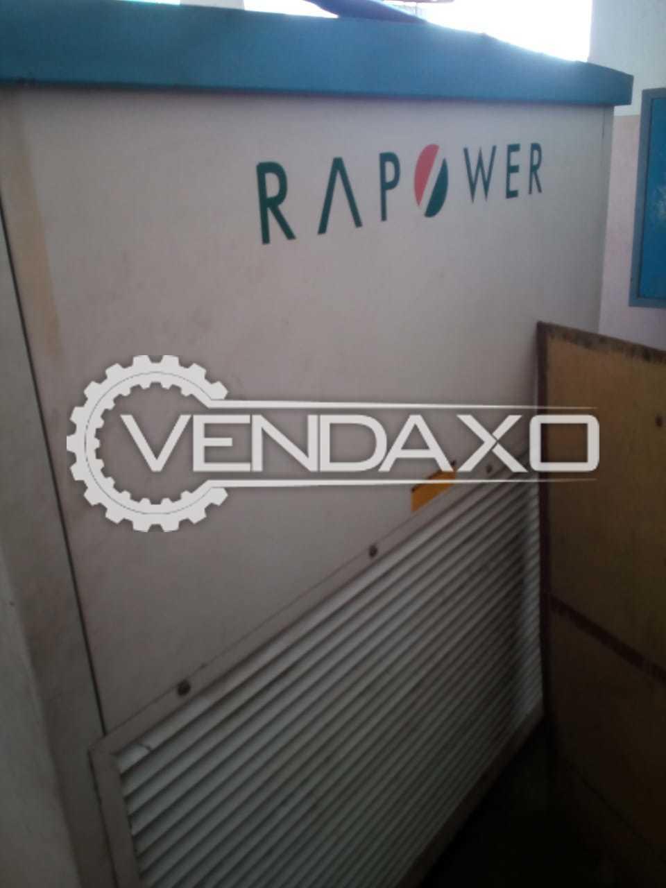 Rapower Diesel Generator - 180 Kva