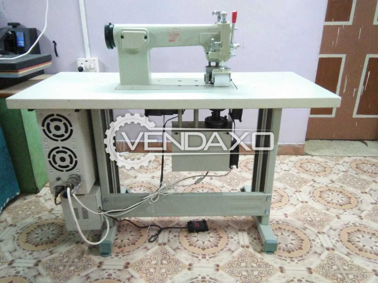 Available For Sale Sewing, Welding Machine and Compressor