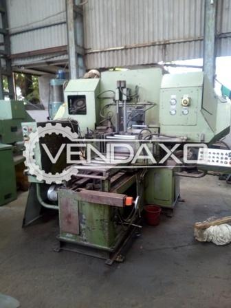 Forte bandsaw machine 500 mm