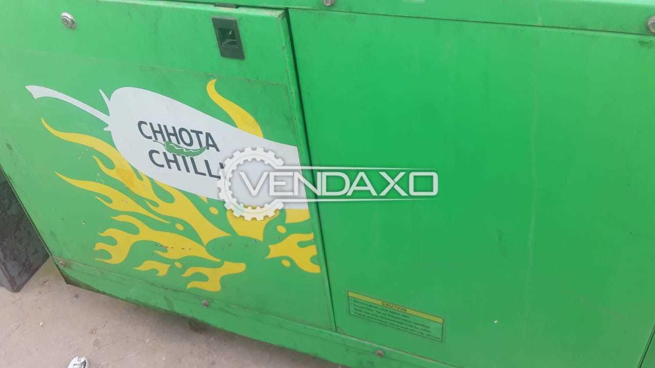 Kirloskar Chhota Chilli Diesel Generator - 5 KVA
